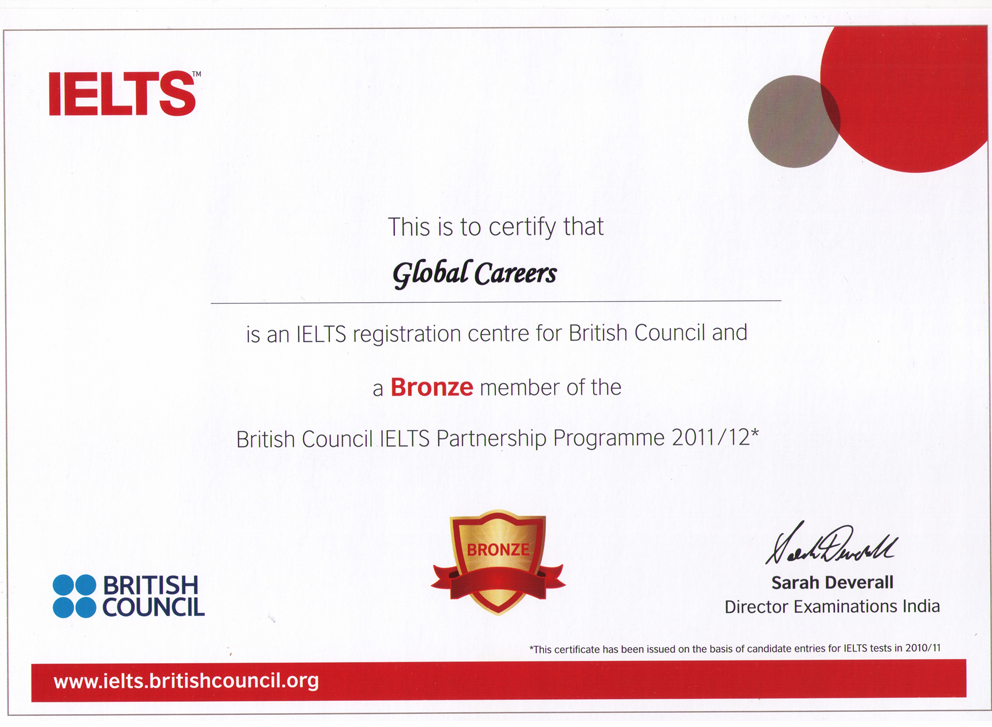 ielts british council enquiry Enquiry on results (eor) if a candidate is not satisfied with his/her ielts score british council is a proud co-owner of ielts © 2017 british council.