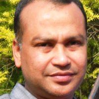 Sanjay Jajodia